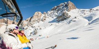 Wann schließen die Skigebiete in Deutschland, Österreich und der Schweiz? - ©Trentino Marketing Photo Archive