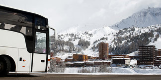 Na Pezinskú Babu z Malaciek a Pezinka skibusom od Slovak Lines - ©Altibus/Transdev