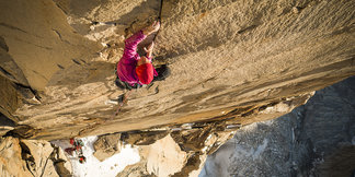 Ines Papert und Mayan Smith-Gobat in Patagonien - ©Thomas Senf