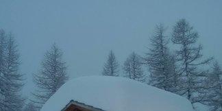 Najviac zasnežený je Piemont! - ©Prali Ski Area facebook
