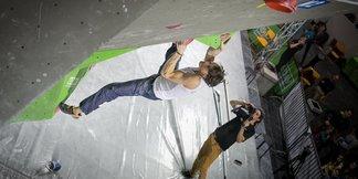 Am kommenden Wochenende zweiter Deutscher Bouldercup des Jahres in Köln - ©DAV/Vertical-Axis