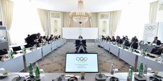 Klettern: Chancen auf Olympische Spiele 2020 stehen gut! - ©IOC/Christophe Moratal