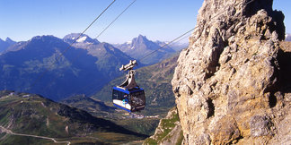 St. Anton am Arlberg – ein Muss auch im Sommer - ©TVB St. Anton