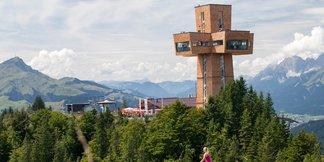 Kunst am Gipfel: Sechs ganz spezielle Bergziele - ©BB Pillersee
