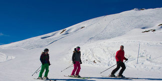 Free child's ski pass in La Plagne - ©SKIINFO.FR
