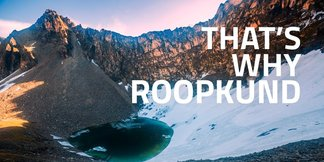 That's Why Roopkund