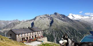 Reservierung von Schlafplätzen in Alpenvereinshütten nun auch online möglich - ©DAV/Manuel Daum