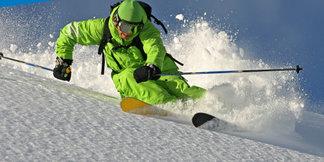Elf Freeride-Ski für Herren 2016/2017 im Test - ©stefcervos
