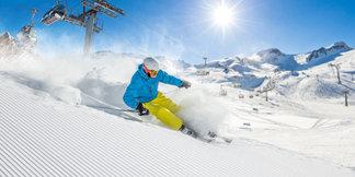 Carving-Ski Test 2016/2017 Herren: Die besten Ski für die Piste - ©Lukas Gojda