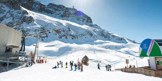Oz-en-Oisans, la station familiale qui voit le ski en grand  - ©Office de Tourisme d'Oz en Oisans