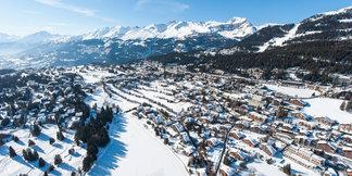 Les nouveautés à découvrir cet hiver à Crans Montana - ©Crans-Montana Tourisme & Congrès