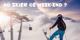 Le week-end du 11 novembre au ski - ©dbunn - Fotolia.com