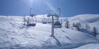Sciare a Prali: speciale 8 marzo!