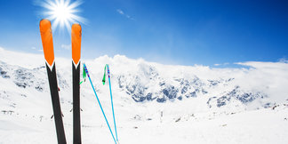Zaujímate sa o lyžiarsky výstroj? My tiež! - ©Gorilla | Fotolia.com