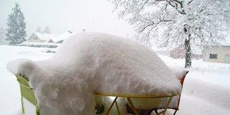 Frankrijk onder gesneeuwd – Beperkte TGV Dienstregeling