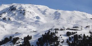 Baqueira Beret Will Open Early