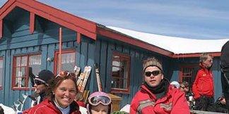 Norway's Folgefonn Opens For Summer Ski Season