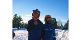 Oslo Skisenter fortsatt åpent