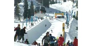 La Plagne Offers More To Freestylers
