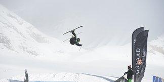 Glacier 3000 : On skie jusqu'à la fin mai - ©www.glacier3000.ch