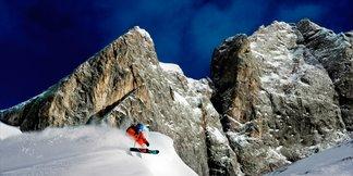 The shining lights of the Dolomites - ©Matthias Fredriksson
