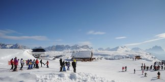 Sneeuwbericht: Waar ligt momenteel de sneeuw in Europa en Noord-Amerika? - ©Fotoriva