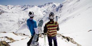 Ski jusqu'au 26 avril dans les Pyrénées