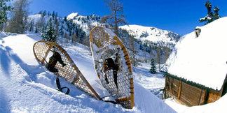 Côte d'Azur Montagne : Le ski et la mer à proximité - ©R Palomba - CRT Côte d'Azur