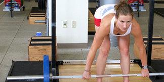 Ride Strong: The U.S. Ski Team's Top Midseason Ski Fitness Tips - ©Tim Shisler