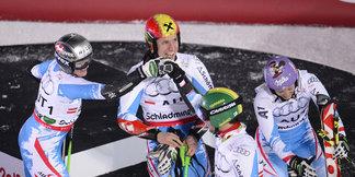 L'Autriche peut enfin se réjouir - ©Christophe Pallot, Agence Zoom