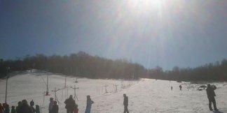 Západné Slovensko prázdninuje: kam ísť lyžovať? - ©Lyžiarsky klub Baba
