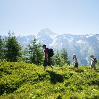 Impressionen aus dem Lötschental - ©Lötschental Tourismus