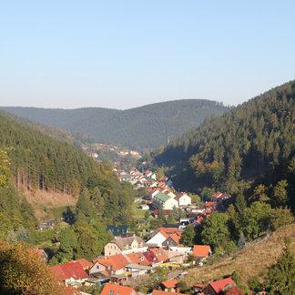 Ferienregion Oberhof - ©Ferienregion Oberhof