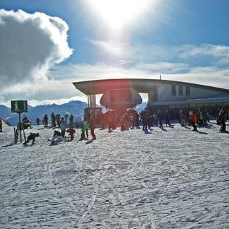 Skifahren in Serfaus-Fiss-Ladis - ©Markus Hahn