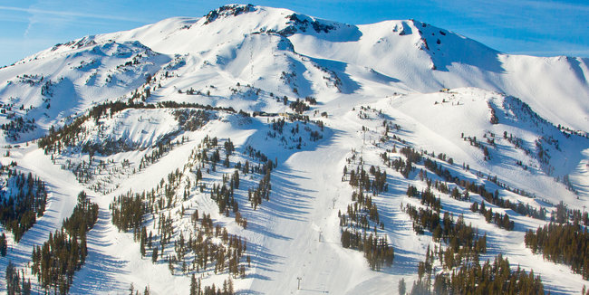 Best of the West Coast Ski Destinations