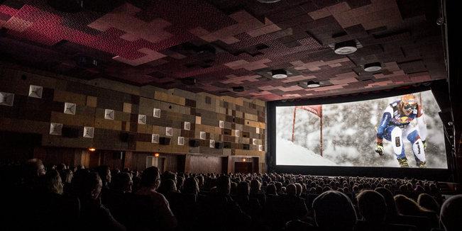 Premiere in Wien: Streif - One Hell Of A Ride