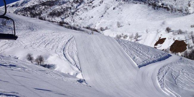 Neve e sole: ecco Marzo sulle piste!