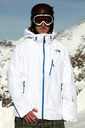 The North Face - Hecktic Down Jacket - ©Skiinfo.de