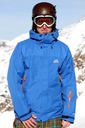 Mountain Equipment - Pamir Jacket - ©Skiinfo.de