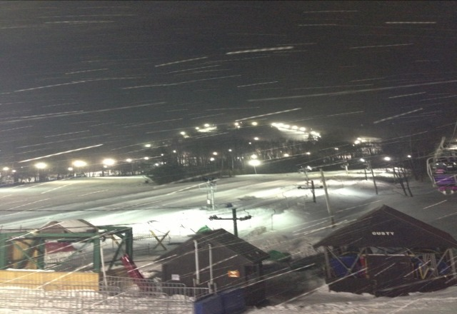 great night good conditions lift operators slightly rude tonight- not the usual- whats up?