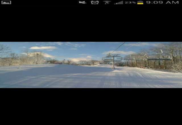 Epic. They just redid the terrain park and conditions this weekend should be good!