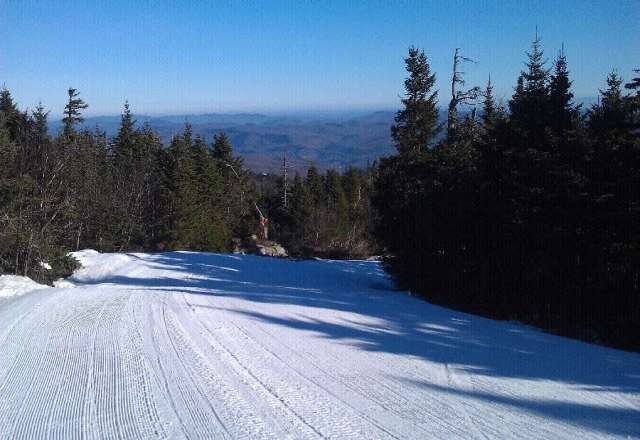 great day at Okemo, happy thanksgiving