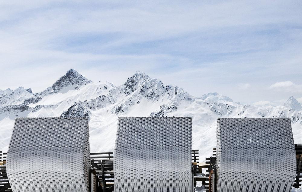 Funmountain Jakobshorn, Davos