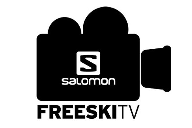 Salomon Freeski TV rockin' a new logo this year.