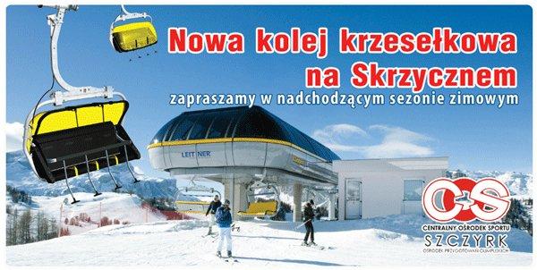 Szczyrk (Poland)