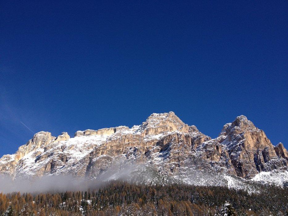 Alta Badia - ©Consorzio Turistico Alta Badia