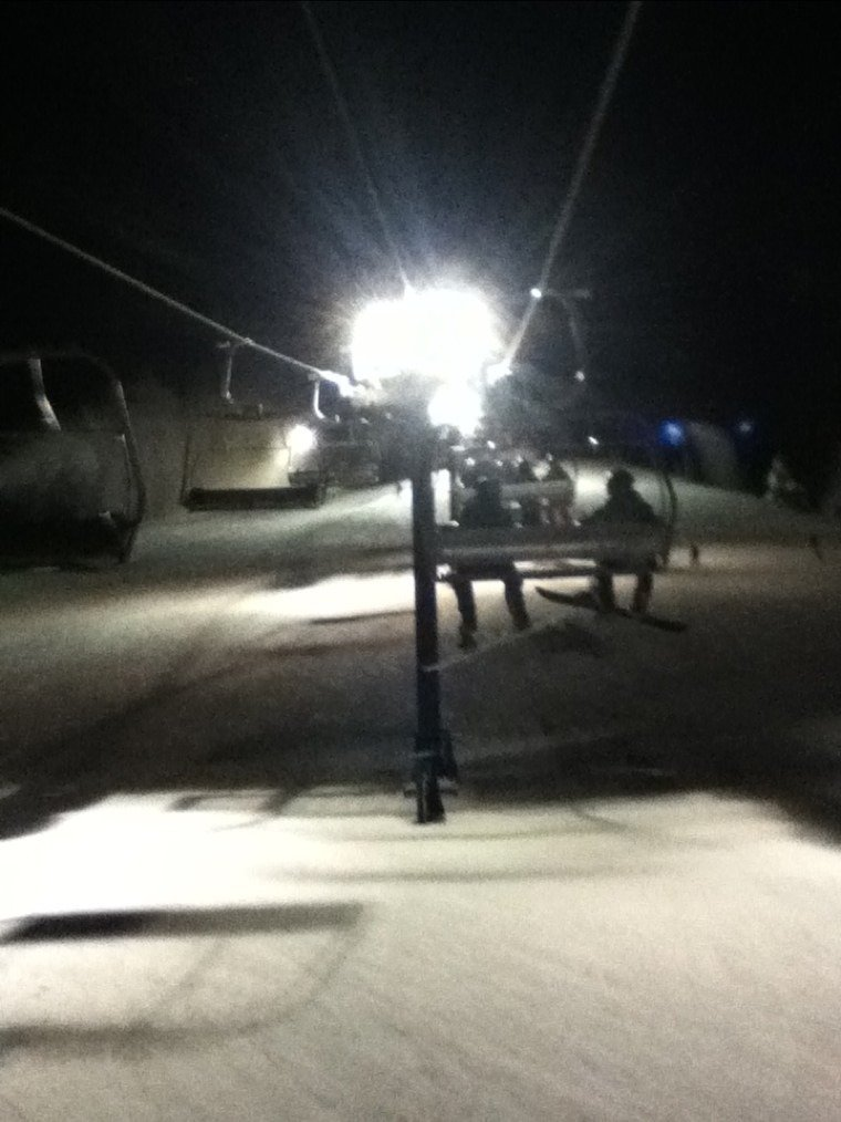 great job mt brighton on the new chairlifts ad the snow condition the snow is better then its ever been I<3mtb