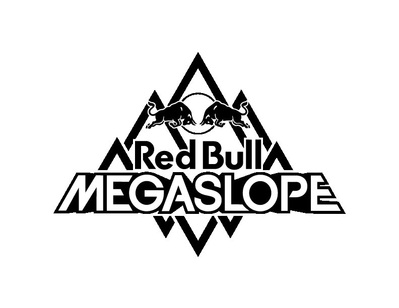 - ©Bobby Brown's Dream Slopestyle Course Paves the Way for the  Red Bull Megaslope Competition