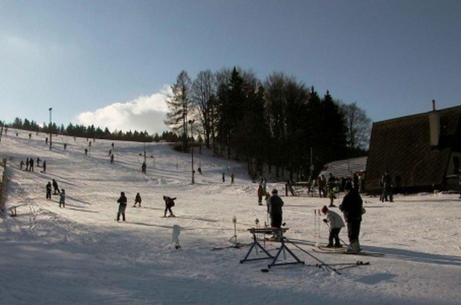 Ski Dlouhoňovice - ©Ski Dlouhoňovice