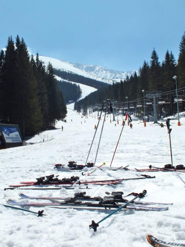 Ski Jasna